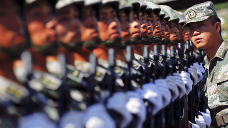 China overhauls top military command amid sweeping reforms