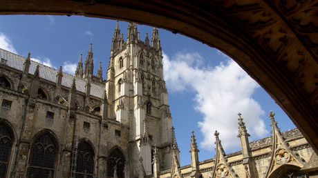 Faith no more: Church of England attendance plummets