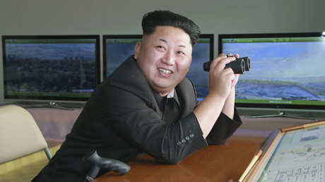 N. Korea says its H-bomb 'capable of wiping out whole US at once'