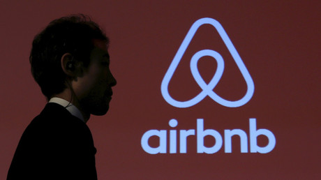 Airbnb sues San Francisco over host-registry law, cites free speech rights
