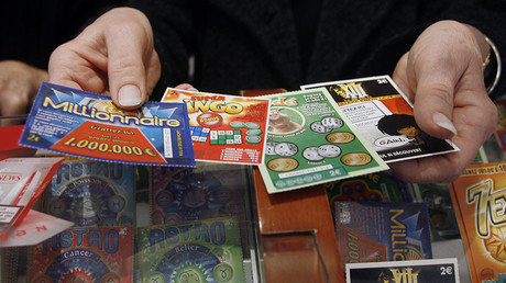 Lottery entrants expecting $1,000 win shocked to discover $1mn windfall