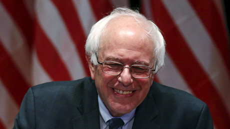 Thanks Hillary! Sanders raises $1.4mn in 1 day after Clinton attacks backfire