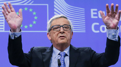 EU countries 'failed to deliver' on promises to resolve refugee crisis – Juncker