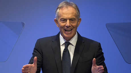 Blair refuses to attend IRA-Libya compensation inquiry