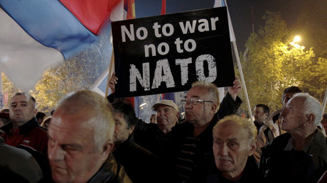 NATO ignores democratic principles in search for new members – Russian deputy FM