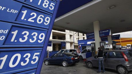 Iran undercuts Saudi oil prices in the battle for Europe