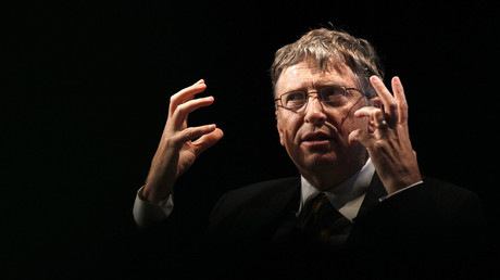 Bill Gates urges super wealthy to pay 'significantly higher' taxes