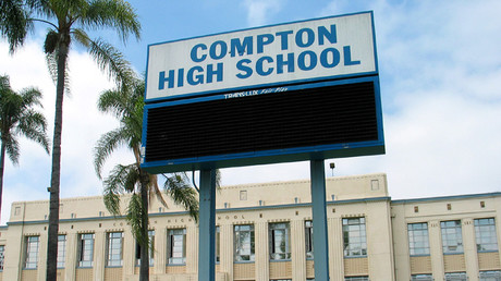 Straight Outta Compton: Lawsuit against school highlights toll of daily violence