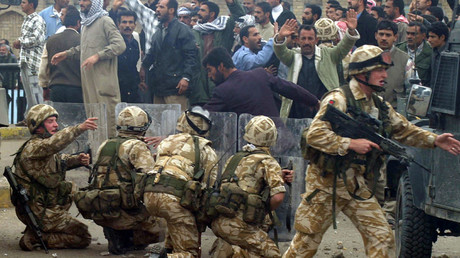 'No criminality established': Probes into 57 unlawful killings in Iraq by UK soldiers dropped
