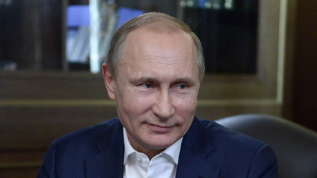'Pure fiction': Kremlin comments on BBC's probe about 'Putin's money'