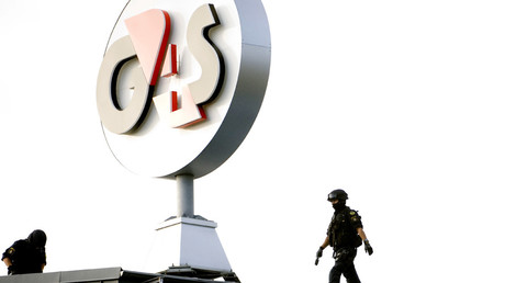 G4S child abuse scandal: Wardens dealing with kids 'must wear body cameras' – watchdog