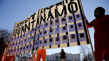 Chances of Obama closing Gitmo slim to none – human rights lawyer