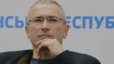 Witnesses confirm Khodorkovsky's role in assassinations – attorney