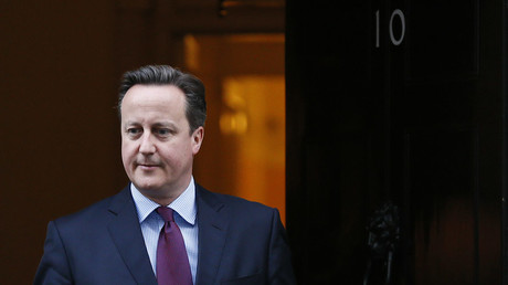 Dirty money, corruption, financial secrecy: UK govt must act, says Transparency Intl