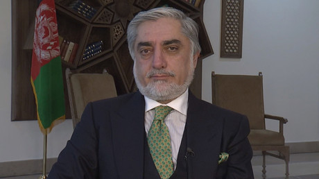CEO of Afghanistan: We are ready to accept Taliban as part of the government