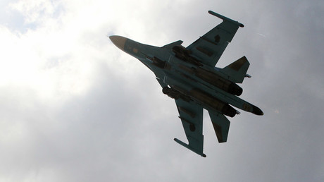 Turkey says Su-34 violated airspace, Moscow shrugs off report as 'propaganda'