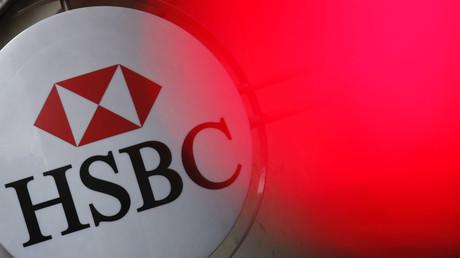 Drug smuggling is HSBC's raison d'etre