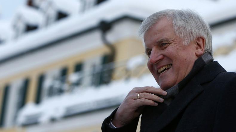 Anti-sanction, Merkel-critic Bavarian leader to meet Putin in Moscow