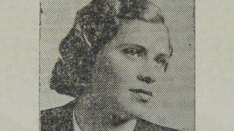 Woman who heroically hid Jewish friend from Nazis in occupied Jersey could finally be honored