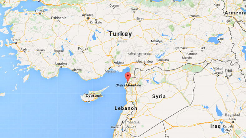 Syria accuses Turkey of shelling northern Latakia province