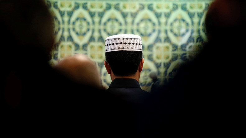 My child marry a Muslim? Over half of France says no – controversial poll