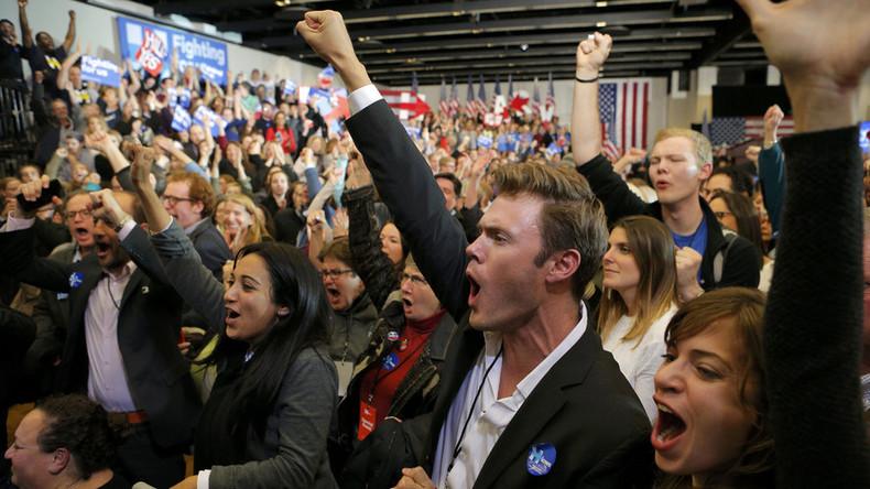 Iowa Caucus breakdown: 'Clinton did not trounce Sanders; Cruz did not lose to Trump'