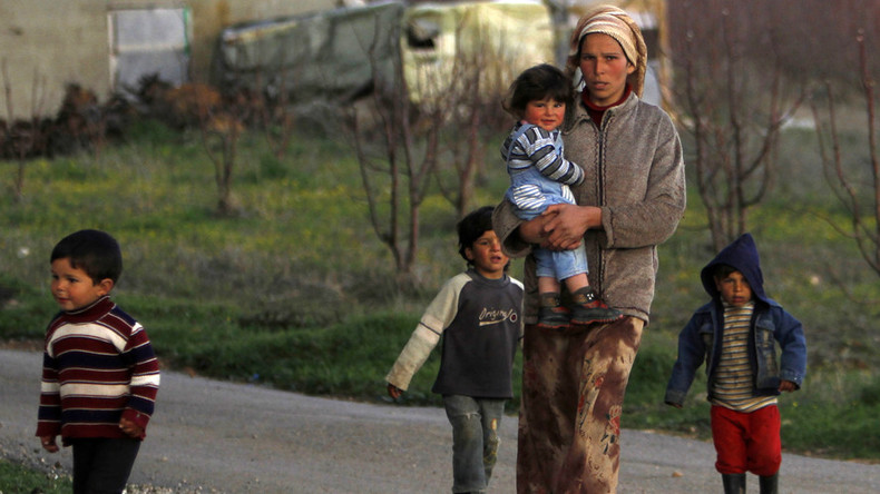 Syrian refugees in Lebanon face sexual harassment, exploitation – Amnesty report