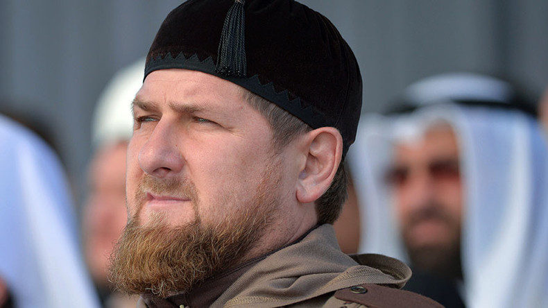Chechen leader Kadyrov refuses to discuss running again as his term nears end