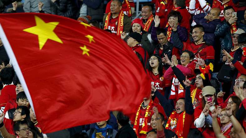 Could the Chinese Super League overtake MLS as the hottest football destination outside Europe?