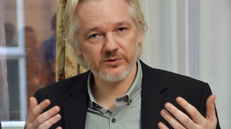 Assange will surrender to UK police if UN rules against him