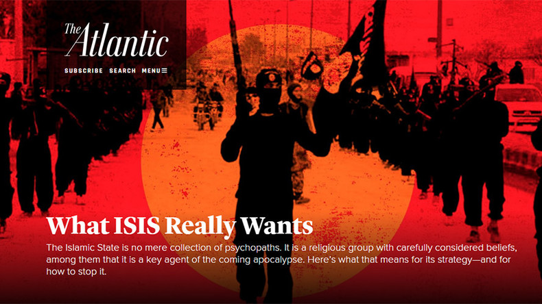 'Beyond absurd': FBI and NYPD 'interrogated' man after he read online article about ISIS