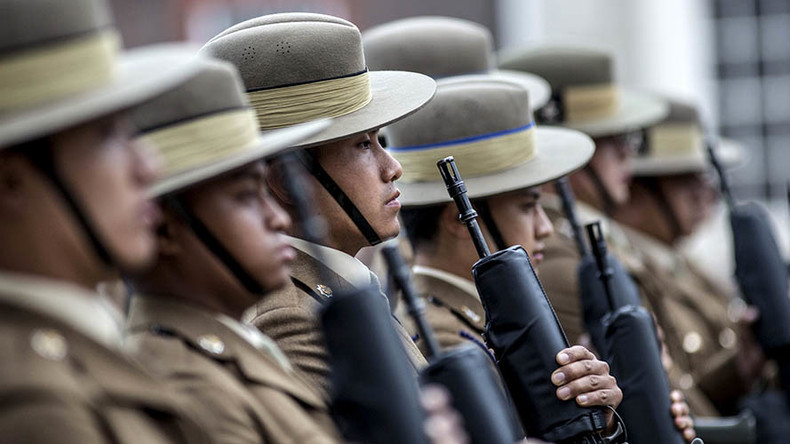 City fraudsters stole from Nepalese soldiers through £50m Ponzi scheme