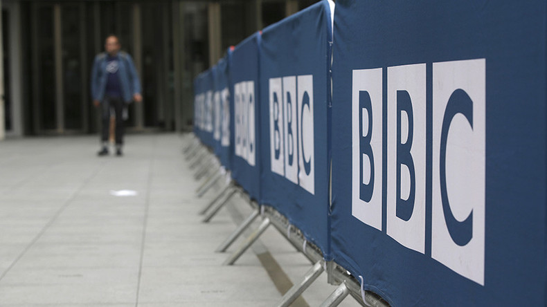 #Facepalm: BBC advertise position for 'jihadist media team'
