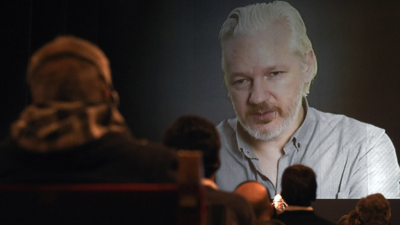 WikiLeaks spokesman: UK, Sweden should respect UN panel ruling on Assange