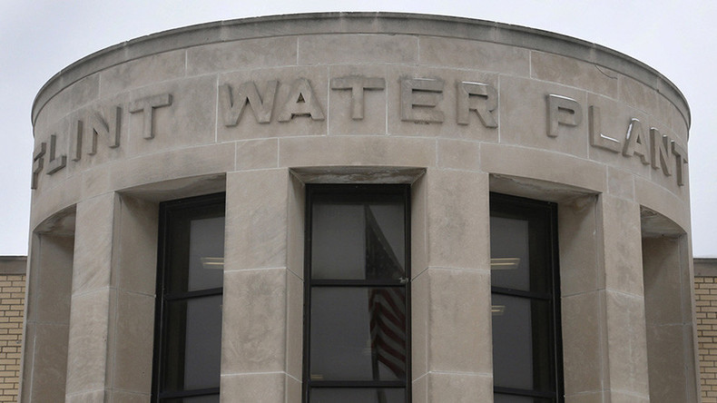 MI governor's aide knew about Flint Legionnaires' spike 10 months before public