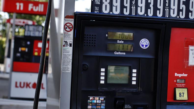 Lukoil sells petrol stations in Eastern Europe