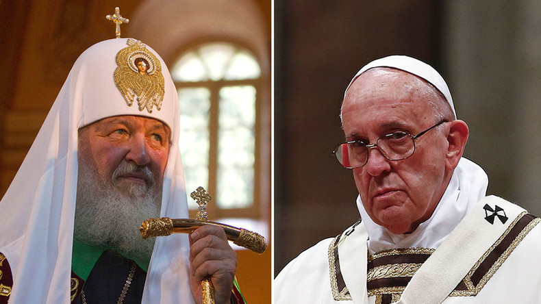 Pope Francis, Patriarch Kirill meeting: 'Huge event, symbolic venue'