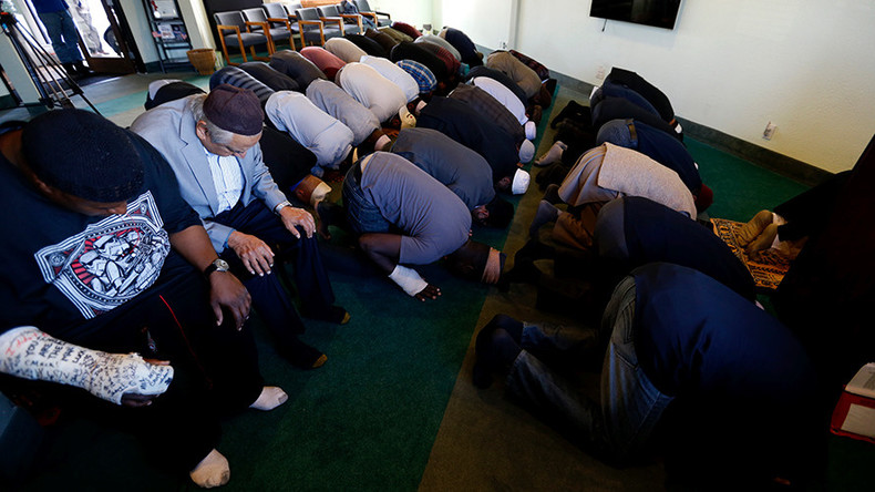 Muslims fired by Wisconsin firm for unscheduled prayer breaks