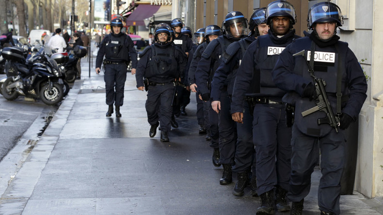 National Security or National Paranoia? How Europe is policing itself into despotism