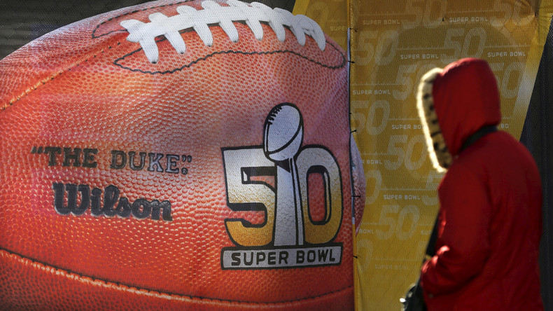 Super Bowl's 50th birthday marred by concussion & homeless scandals