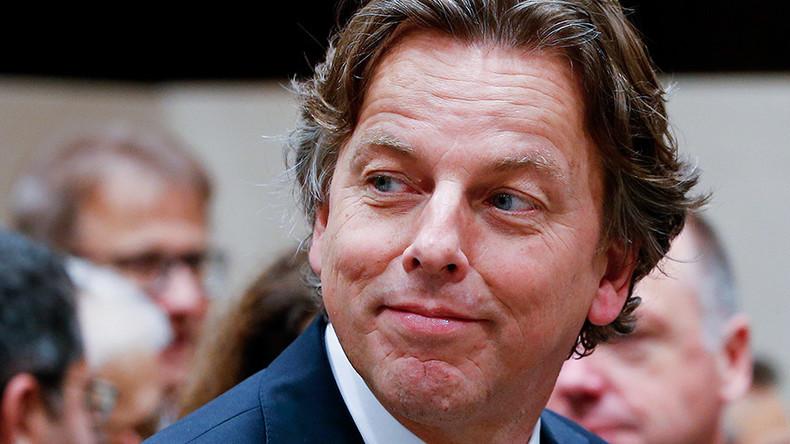 Dutch vote against EU-Ukraine deal would pressure govt to 'reconsider' position – FM