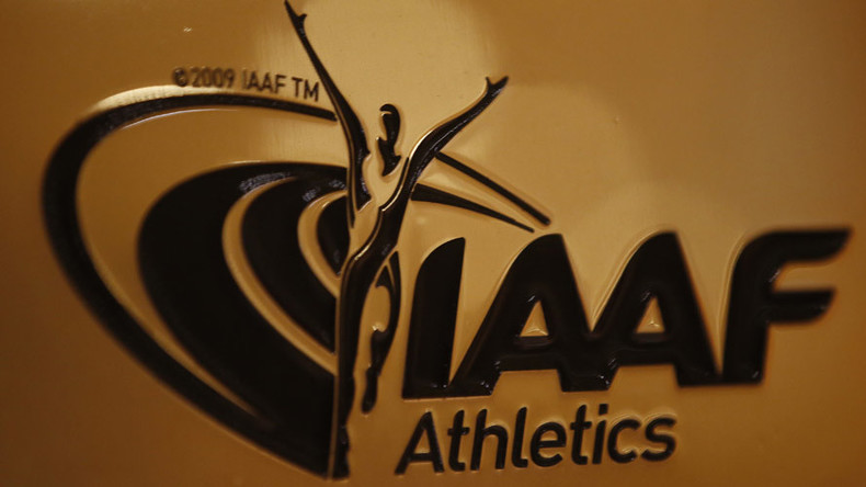 IAAF investigates Chinese doping claims