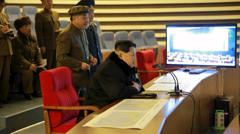 N. Korea preparing 5th nuclear test - S. Korea spy agency