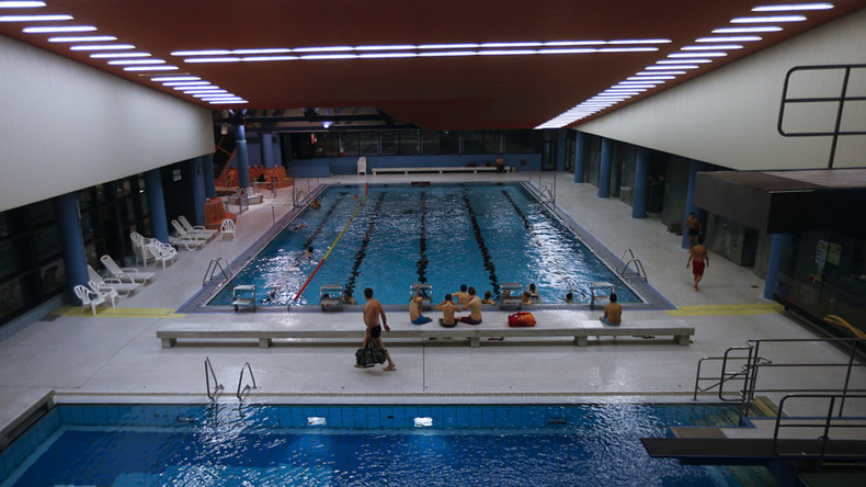 Not a candy bar: Kiwi cops set to identify serial pool pooper