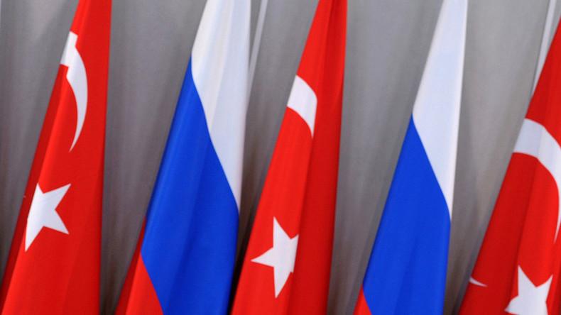 Communists seek to denounce Russia-Turkey friendship treaty