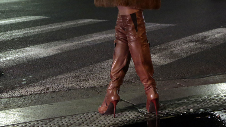 'Prostitutes are victims, not offenders' - new police guidelines
