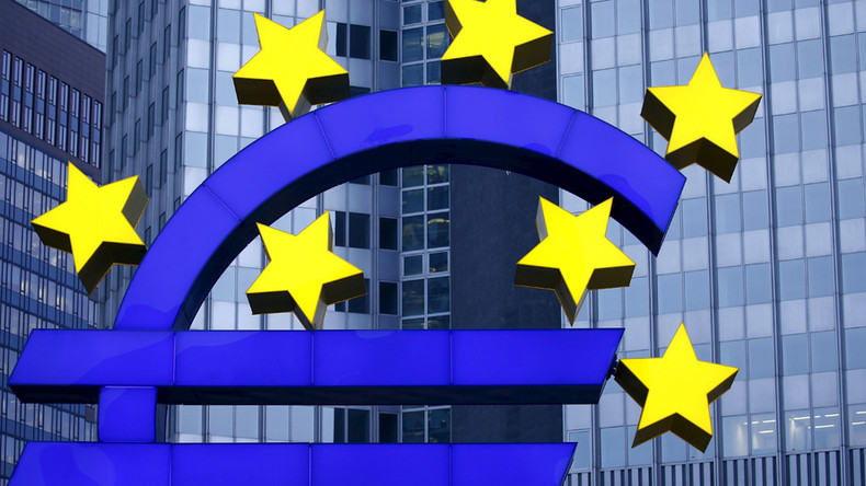 Germany, France call for joint Eurozone finance ministry