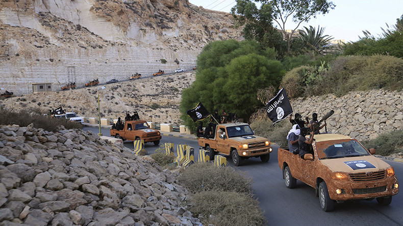 ISIS unbeatable in Libya without single, functional government – security expert
