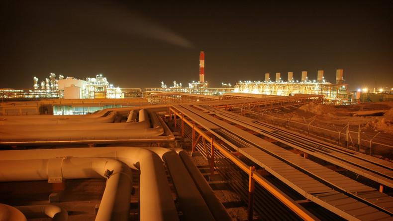 Tehran needs $200 billion to upgrade oil infrastructure