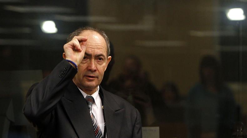 Bosnian Serb military commander dies in Hague tribunal's jail